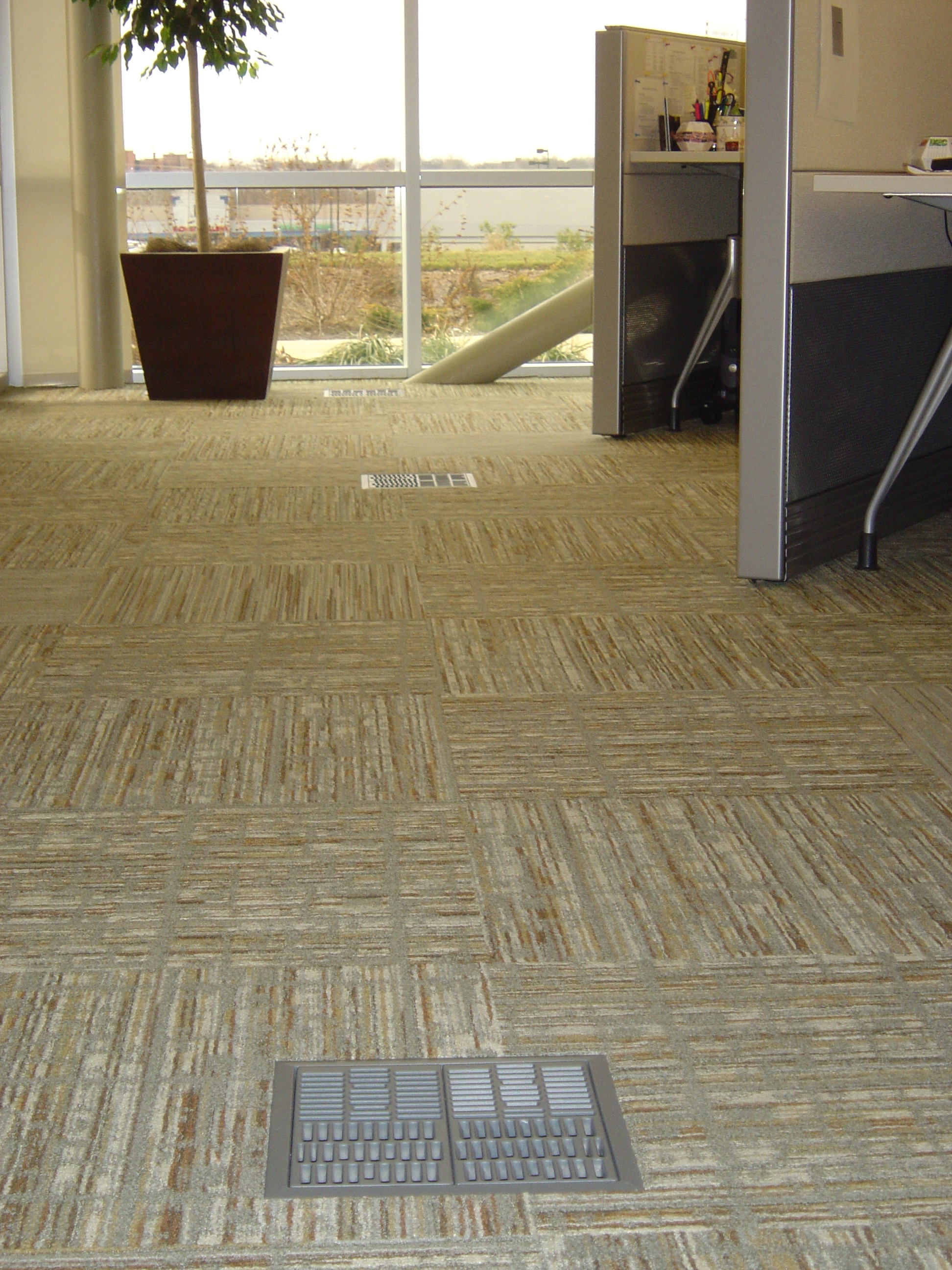 UfadSherpa What Is UFAD - What is access flooring